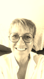 Catherine RORIVE - Membre effective - Administratrice