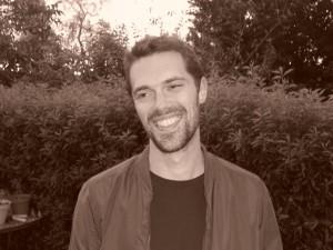 Cédric LETERME - Membre fondateur