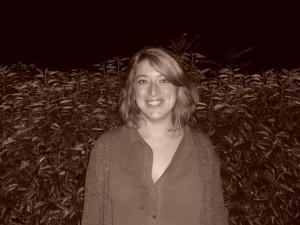 Mona CORNÉLIS - Membre effective - Administratrice